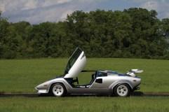 @1982 Lamborghini Countach LP5000S - 20