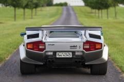@1982 Lamborghini Countach LP5000S - 23