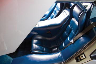 @1982 Lamborghini Countach LP5000S - 6