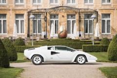 @1987 Lamborghini Countach 5000 QV Bertone - 1