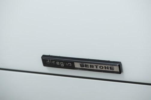 @1987 Lamborghini Countach 5000 QV Bertone - 15