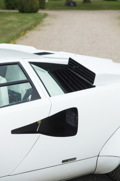 @1987 Lamborghini Countach 5000 QV Bertone - 16