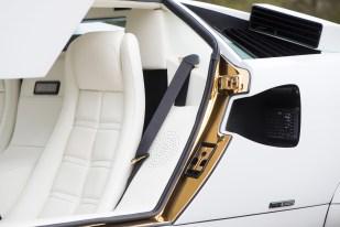 @1987 Lamborghini Countach 5000 QV Bertone - 19