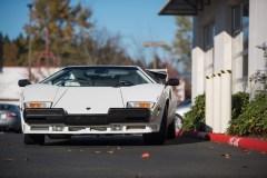 @1987 Lamborghini Countach 5000 QV Bertone - 2
