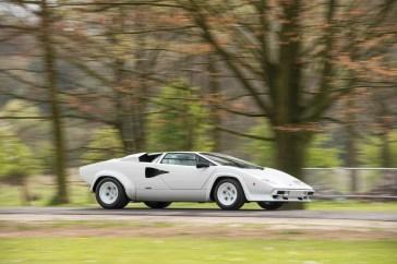 @1987 Lamborghini Countach 5000 QV Bertone - 29