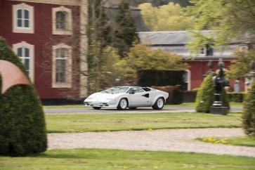 @1987 Lamborghini Countach 5000 QV Bertone - 30