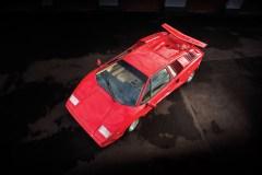 @1989 Lamborghini Countach 25th Anniversary - 1