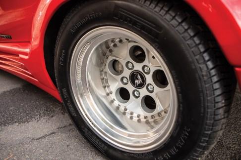 @1989 Lamborghini Countach 25th Anniversary - 3