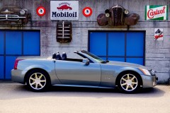 @Cadillac XLR - 2