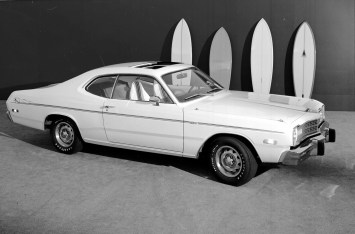 1973 Dodge Dart Sport Hang 10