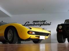 @Museo Lamborghini ©Wale Pfäffli - 16