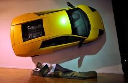 @Museo Lamborghini ©Wale Pfäffli - 9