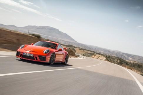 @Porsche 911 GT3 - 21