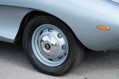 @1957 Fiat-Stanguellini 1200 Spider America Bertone - 13