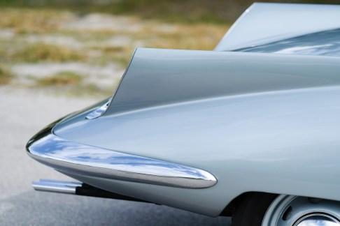 @1957 Fiat-Stanguellini 1200 Spider America Bertone - 16