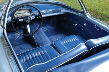 @1957 Fiat-Stanguellini 1200 Spider America Bertone - 18