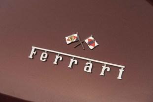 @1961 Ferrari 250 GTE 2+2 Series I Pininfarina-2889GT - 12