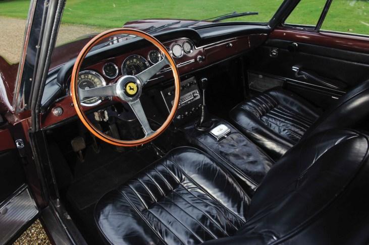 @1961 Ferrari 250 GTE 2+2 Series I Pininfarina-2889GT - 20