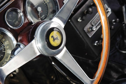 @1961 Ferrari 250 GTE 2+2 Series I Pininfarina-2889GT - 23
