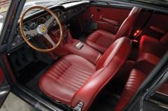 @1963 Ferrari 250 GTE 2+2 Series III Pininfarina-4139 - 3