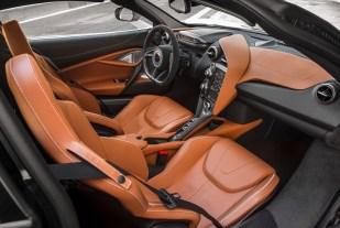 McLaren 720S The Drive World Copyright: ©McLarenAutomotive Ref: McLaren-720S-TheDrive-282.TIF