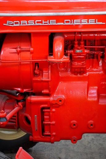 @Porsche-Lager - Traktoren - ©pru - 7