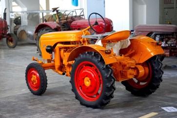 @Porsche-Lager - Traktoren - ©pru - 9