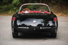 @1956 Chevrolet Corvette - 11