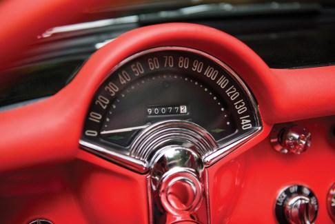 @1956 Chevrolet Corvette - 15