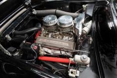 @1956 Chevrolet Corvette - 17
