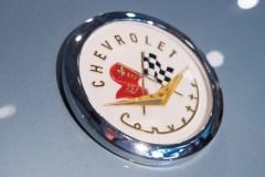 @1956 Chevrolet Corvette-2 - 6