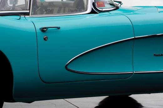 @1957 Chevrolet Corvette 'Fuel-Injected' - 2