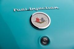 @1957 Chevrolet Corvette 'Fuel-Injected' - 5