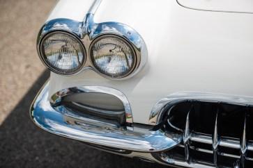 @1959 Chevrolet Corvette - 11