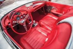 @1959 Chevrolet Corvette - 20