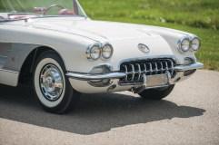 @1959 Chevrolet Corvette - 4