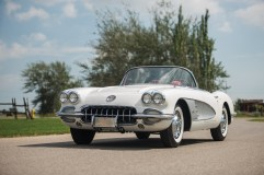@1959 Chevrolet Corvette - 5