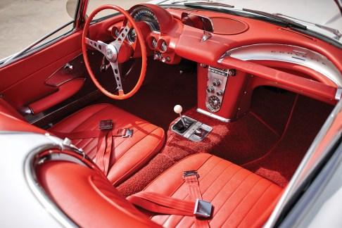 @1960 Chevrolet Corvette - 9
