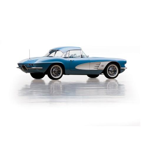 @1961 Chevrolet Corvette - 1