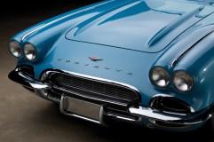@1961 Chevrolet Corvette - 4