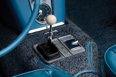 @1961 Chevrolet Corvette - 9