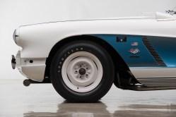 @1962 Chevrolet Corvette Gulf Oil Race Car - 12