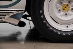 @1962 Chevrolet Corvette Gulf Oil Race Car - 14