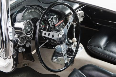 @1962 Chevrolet Corvette Gulf Oil Race Car - 18