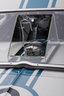 @1962 Chevrolet Corvette Gulf Oil Race Car - 9