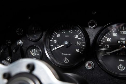 @1970 Intermeccanica Italia Spyder - 8