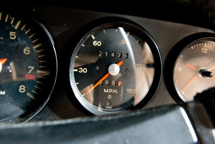 @1970 Porsche 911 S 2.2 Coupe - 1