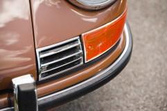 @1970 Porsche 911 S 2.2 Coupe - 10