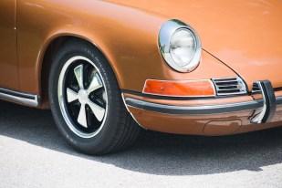 @1970 Porsche 911 S 2.2 Coupe - 21