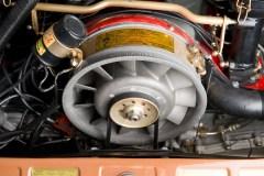 @1970 Porsche 911 S 2.2 Coupe - 5